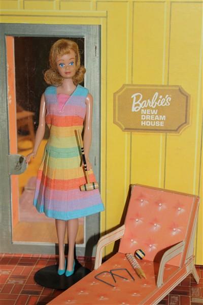 1965 Vintage Barbiesamling